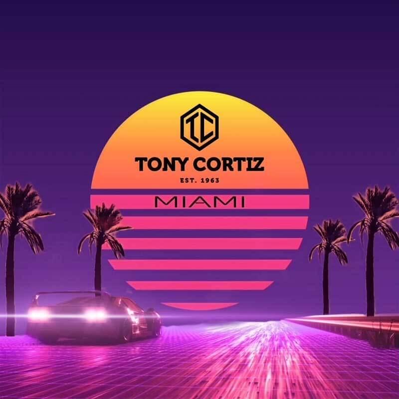 Tony-Cortiz-by-Estillo-Estrella-Classy logo sunset
